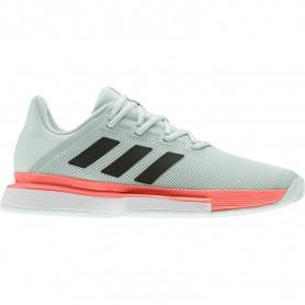 Adidas Solematch Bounce M Green