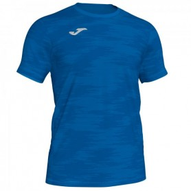 JOMA CAMISETA COMBI GRAFITY ROYAL