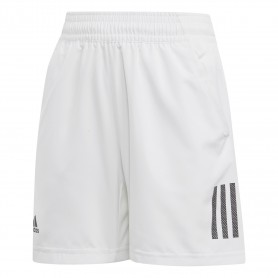 ADIDAS BOYS CLUB 3 STRIPES SHORT