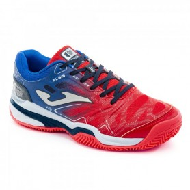 Slam Jr 2006 Red-Royal