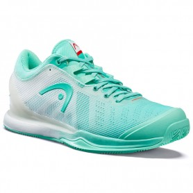 Head Sprint Pro 3.0 Clay Women TEWH