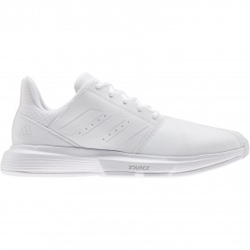 Adidas courtjam bounce m sl white