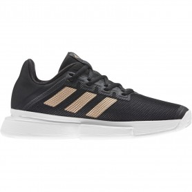 Adidas solematch bounce w black