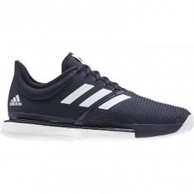Adidas solecourt m black