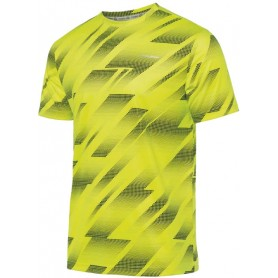 J´Hayber Racing Yellow
