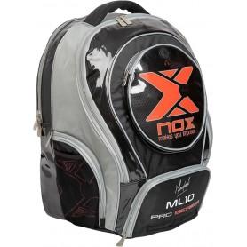 Nox Mochila Ml10 Pro