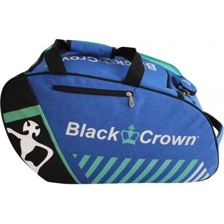 Black Crown Paletero Work Azul