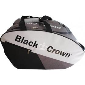 Black Crown Paletero Calm Gris