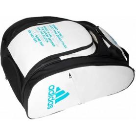 Adidas Racket Bag Multigame White