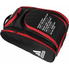Adidas Racket Bag Multigame Black