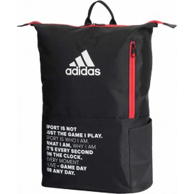 Adidas Backpack Multigame Black