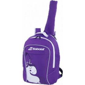 BABOLAT BACKPACK JUNIOR CLUB VILOET
