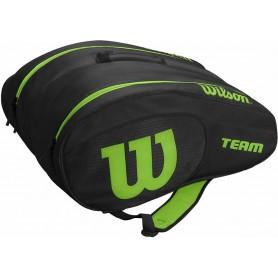 Wilson Padel Bag Bkgr