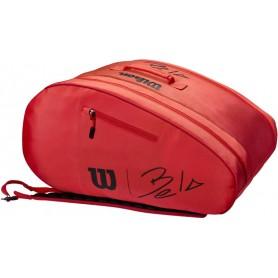 WILSON BELA SUPER TOUR BAG PADEL