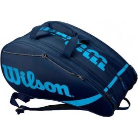 Wilson Rak Pak Azul