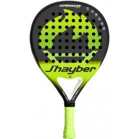 Jhayber Warrior Carbon 2021