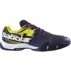 Babolat Movea Men Black Shoes
