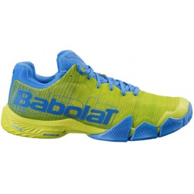 Babolat Jet Premura Men Yellow Blue