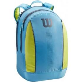 Wilson Mochila Junior Blue/Lime