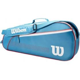 Wilson Raquetero Junior 3 Pack