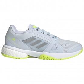 Adidas Asmc Tennis Halo Blue Silver Met Solar Yel