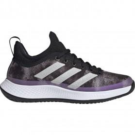 Adidas Defiant Generation W Core Black Silver Met Ftwr Whi