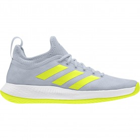 Adidas Defiant Generation W Halo Blue Solar Yellow Ftwr Wh