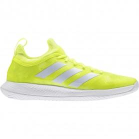 Adidas Defiant Generation M Solar Yellow Halo Blue Ftwr Wh