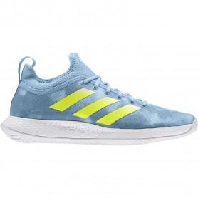 Adidas Defiant Generation M Hazy Blue Solar Yellow Ftwr Wh