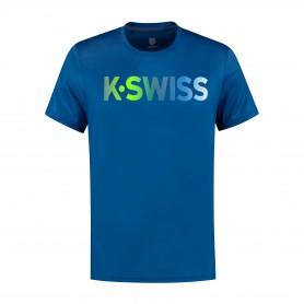 K-SWISS CAMISETA HYPERCOURT K-SWISS