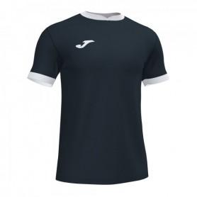 Joma Open Iii Camiseta Negro
