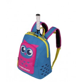Head Kids Backpack Azul