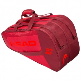 Head Core Padel Combi Rojo