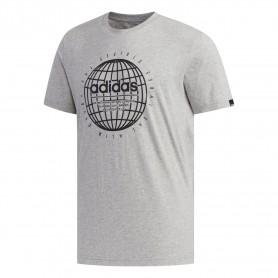 Adidas Camiseta Globe