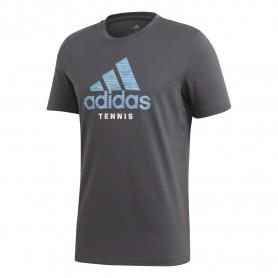 Adidas Camiseta Category Logo T