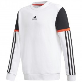 Adidas Sudadera Cuello Redondo Bold