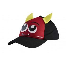 Kids Cap Monster