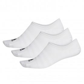 Adidas Calcetin Light Nosh 3Pp White