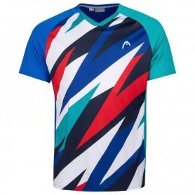 Head Striker T-Shirt M