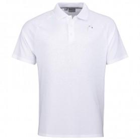 Head Perf Polo Ii Shirt M