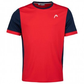 Head Davies T-Shirt M