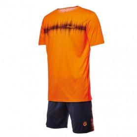 J'hayber Frecuencia Orange