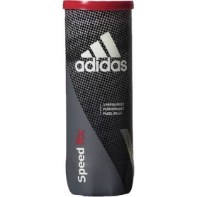 Adidas Pelotas de Padel Speed Rx