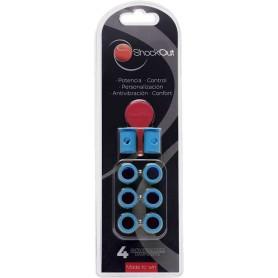 ShockOut Antivibrador Padel Azul