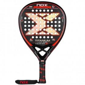 Nox Pala Titanium Carbon 3k Luxury Series