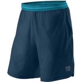 Wilson  Power 8 Pantalon Azul