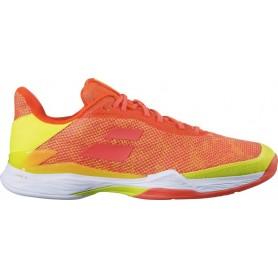 Babolat Jet Tere Clay Mem Fluo Strike Shoes
