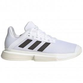 Adidas Solematch Bounce M Zapatilla Negro
