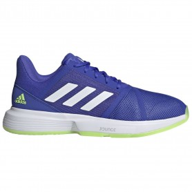 Adidas Courtjam Bounce M Zapatilla Azul