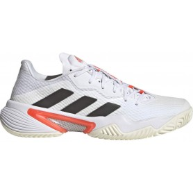 Adidas Barricade 12 W Zapatilla Negro